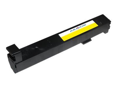 Armor - jaune - cartouche de toner (équivalent à : HP CF302A )