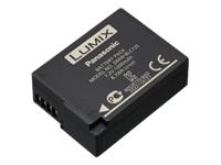 Panasonic DMW-BLC12E Batteri Li-Ion 1200 mAh