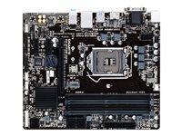 Gigabyte GA-B150M-DS3H - 1.0 - motherboard