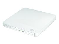 LG GP50NW40 Super Multi Disk drev DVD±RW (±R DL) / DVD-RAM 8x/6x/5x