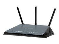 NETGEAR R6400 - routeur sans fil - 802.11a/b/g/n/ac - Ordinateur de bureau
