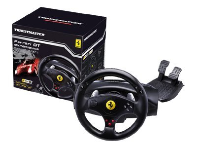 Thrustmaster Ferrari GT Experience Racing Wheel