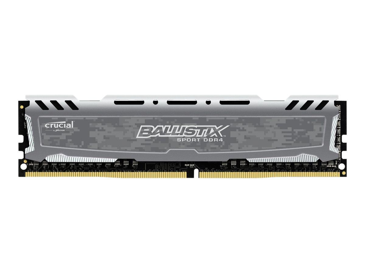 BALLISTIX SPORT LT - MEMORIA - DDR4 - 8 GB - DIMM