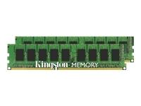 Kingston DDR3 KVR1333D3E9SK2/16G