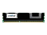 Crucial DDR3 CT16G3ERSDD4186D