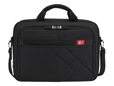"Image of Case Logic 15.6"" Laptop and Tablet Case - notebook carrying case"