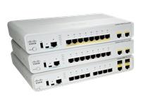 Cisco Produits Cisco WS-C2960CPD-8TT-L