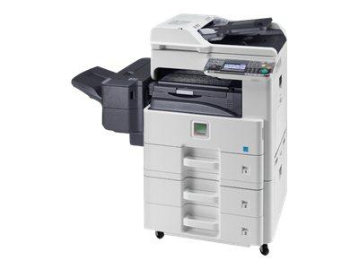 Image of Kyocera FS-6530MFP - multifunction printer ( B/W )