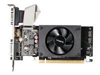 Gigabyte GV-N710D3-2GL - Graphics card - GF GT 710