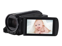 Canon Camescopes num�riques 1238C003