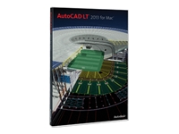 AutoCAD LT 2013 for Mac