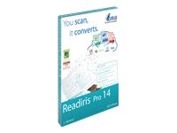 IRIS Readiris Pro