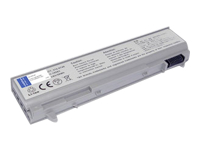 AddOn Dell 312-0748 Compatible 6-Cell Notebook Battery