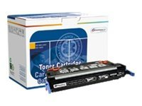 Image of Dataproducts - black - remanufactured - toner cartridge ( replaces HP Q6460A )