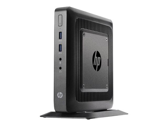 HP Flexible Thin Client t520 - GX-212JC 1.2 GHz - 4 GB - 16 GB G9F10AA#ABN