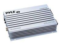 PYLE Hydra Series PLMRA200 - Marine - amplifier - 2-channel - 200 Watts x 2