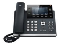 Yealink SIP-T46G VoIP-telefon SIP, SIP v2 6 linier