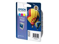 Epson Cartouches Jet d'encre d'origine C13T02040110