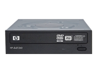 HP dvd1260i