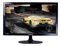 Samsung Ecran LED  LS24D330HSX/EN