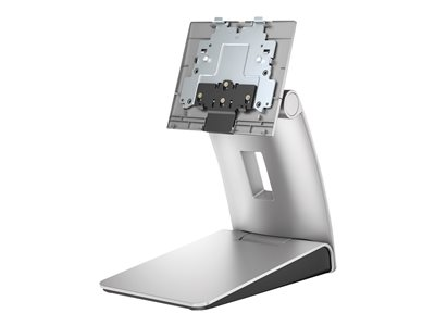 "HP Recline Stand - Stand kit for All-In-One - asteroid - screen size: 23"" - mounting interface: 100 x 100 mm - for EliteOne 705 G2, 800 G2; ProOne 600 G2"
