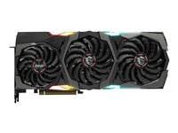MSI Video RTX2080 GAMING-X Trio 8GB-GDDR6 352BIT H/DP*3/US
