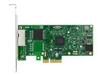 Intel I350-T2 2xGbE BaseT Adapter for IBM System x - Adaptador de red - PCIe 2.0 x4 perfil bajo
