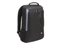 """Case Logic 17"""" Laptop Backpack - sac à dos pour ordinateur portable"""