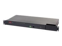 APC KVM Switches KVM0116A