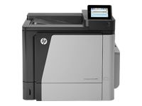 HP Color LaserJet Enterprise M651dn - imprimante - couleur - laser