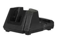 Zebra Single Slot Cradle Kit - Docking cradle - USB - WW - for Omnii XT15, XT15F, XT15F CHILLER, XT15ni; Omnii XT15, XT15f, XT15f Arctic