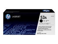 HP Cartouches Laser Q7553A