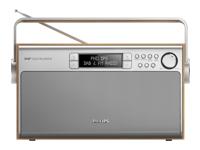 Philips AE5220 DAB bærbar radio 6 Watt