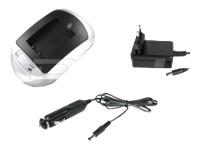 DLH Energy Chargeurs compatibles  OC-PP753