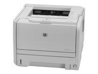 HP LaserJet P2035 Printer monokrom laser A4/Legal 1200 dpi