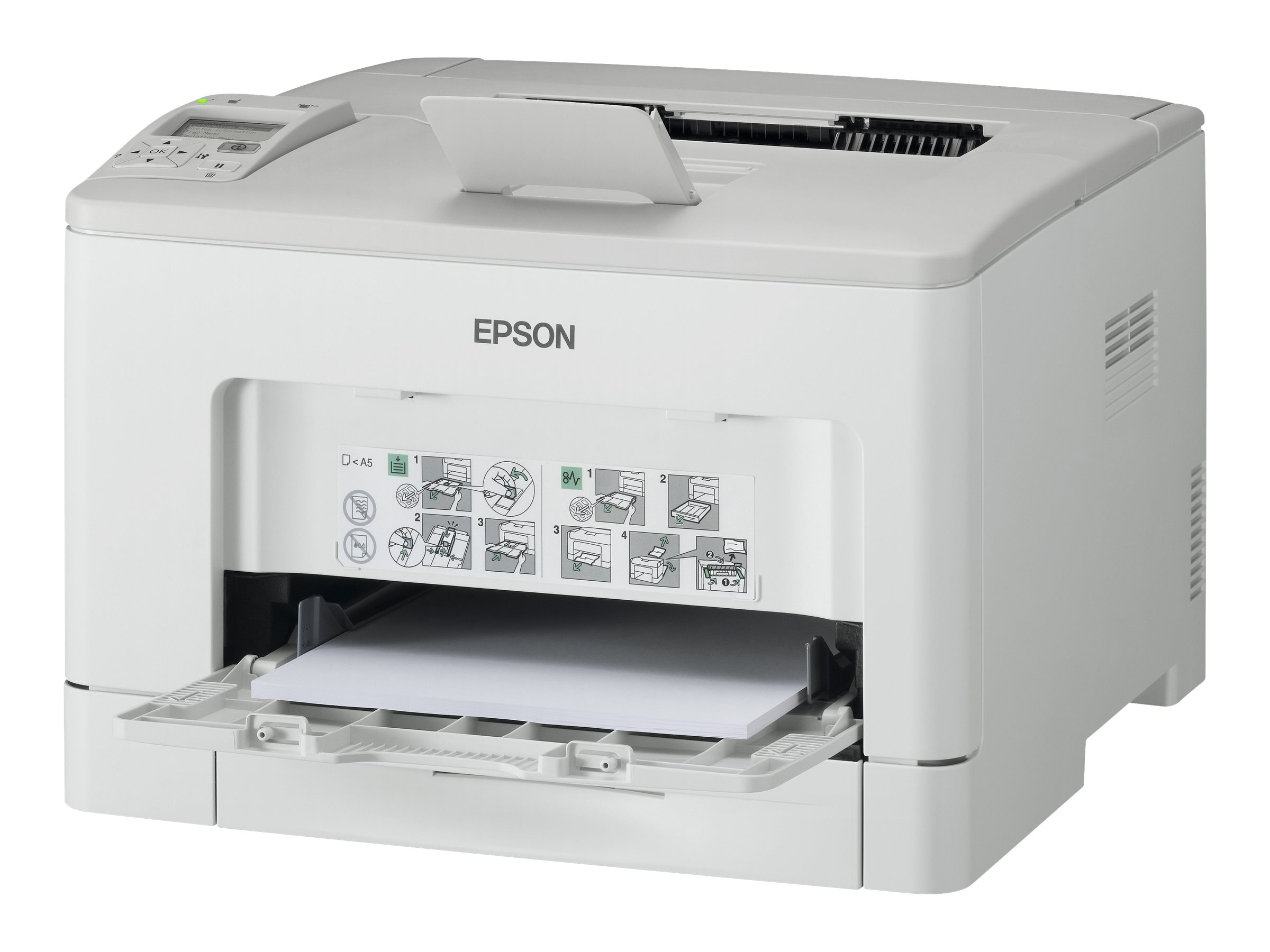 Epson WorkForce AL-M300D - imprimante - monochrome - laser