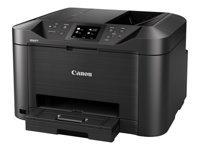Canon MAXIFY MB5150 Multifunktionsprinter farve blækprinter
