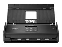 Brother ImageCenter ADS-1100W - scanner de documents