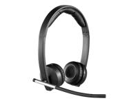 Logitech Headsets 981-000517