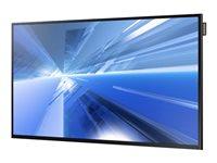 DB32E/32''LED VA WiFi 8GB HDMI black