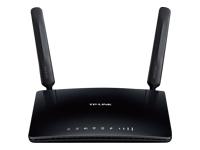 TP-LINK TL-MR6400 - routeur sans fil - WWAN - 802.11b/g/n - Ordinateur de bureau