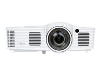 Optoma Vid�os Projecteurs DLP 95.8ZF01GC3E