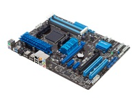ASUS M5A97 2.0 bundkort ATX Socket AM3+ AMD 970 USB 3.0 Gigabit LAN