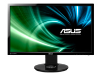 "ASUS VG248QE - 3D écran LCD - 24"""