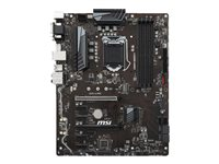 MSI Z370-A PRO - Motherboard - ATX