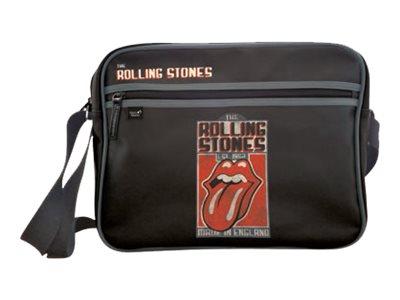 Quo Vadis The Rolling Stones - sac à bandoulière