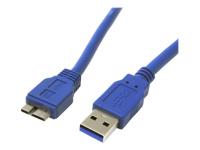 Startech Produits Startech  USB3SAUB1