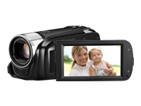Canon LEGRIA HF R26 - caméscope - stockage : carte Flash