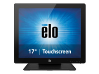 Elo Desktop Touchmonitors 1717L AccuTouch Zero-Bezel - écran LED - 17""