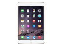 """Apple iPad mini 3 Wi-Fi Tablet 16 GB 7.9"""" IPS (2048 x 1536) guld"""